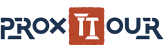 ProxiTour Project | Ένα έξυπνο σύστημα περιήγησης για κάθε μουσείο Logo